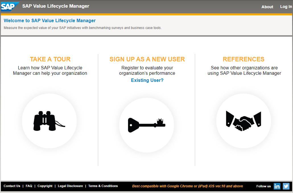 Blog Screen SAP Value Manager - ERP aus der Cloud: So profitieren Mittelständler