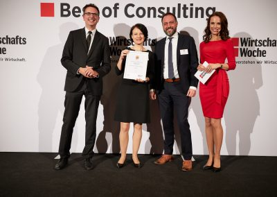 News_Foto_Best of Consulting_Preisverleihung