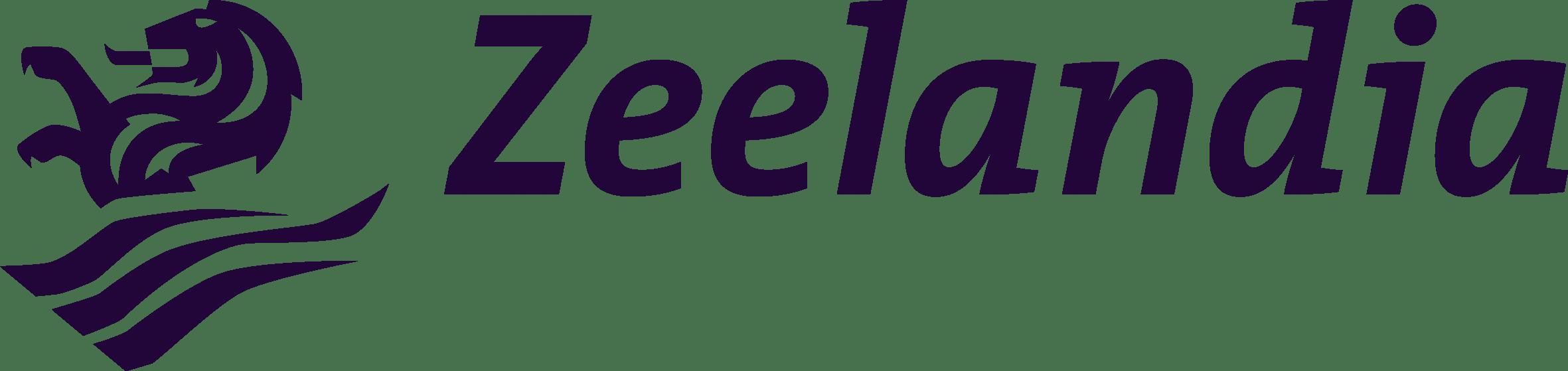 Zeelandia horizontal aubergine - Kunden