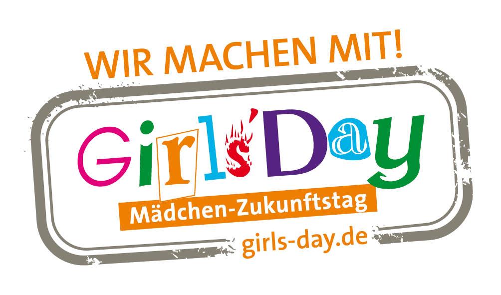 Logo Girls Day - Innovabee