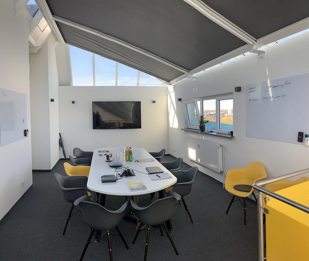 News Foto Umzug Hamburg Glockengiesserwall 14 - Innovabee wächst und bezieht neues Büro in bester Hamburger Citylage