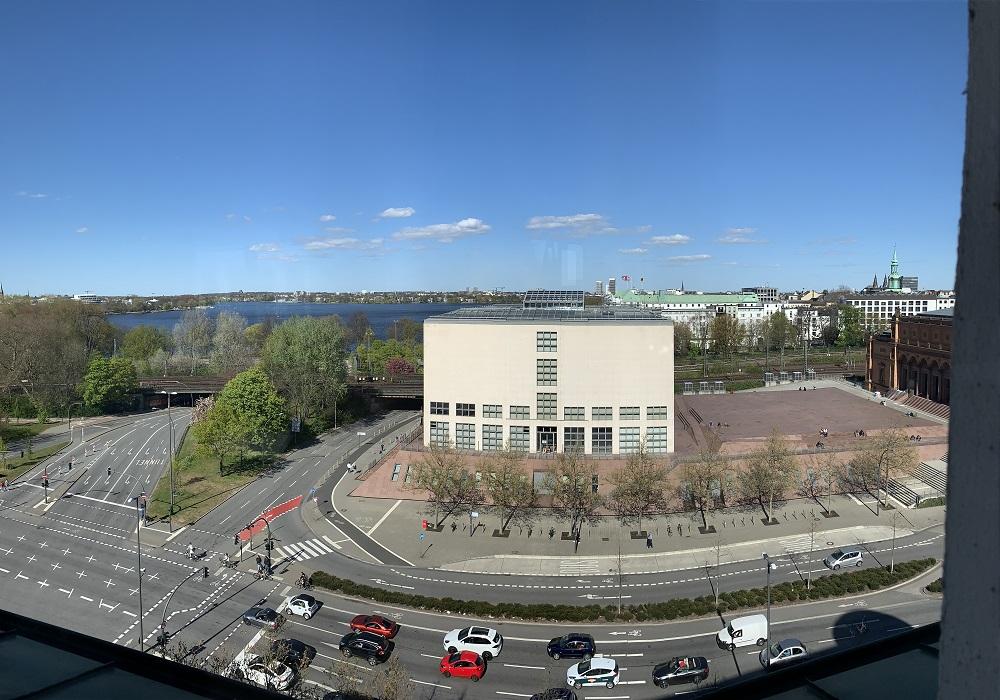 News Foto Umzug Hamburg Glockengiesserwall 16 - Innovabee wächst und bezieht neues Büro in bester Hamburger Citylage