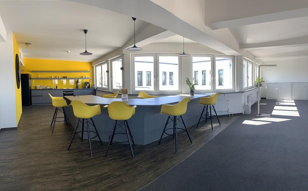News Foto Umzug Hamburg Glockengiesserwall 6 - Innovabee wächst und bezieht neues Büro in bester Hamburger Citylage