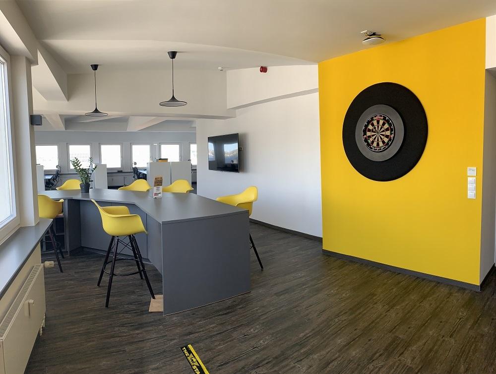 News Foto Umzug Hamburg Glockengiesserwall 9 - Innovabee wächst und bezieht neues Büro in bester Hamburger Citylage