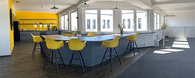 News Foto Umzug Hamburg Glockengiesserwall Beitragsbild - Reporting für Fortgeschrittene: SAP BusinessObjects bei LOGOCOS