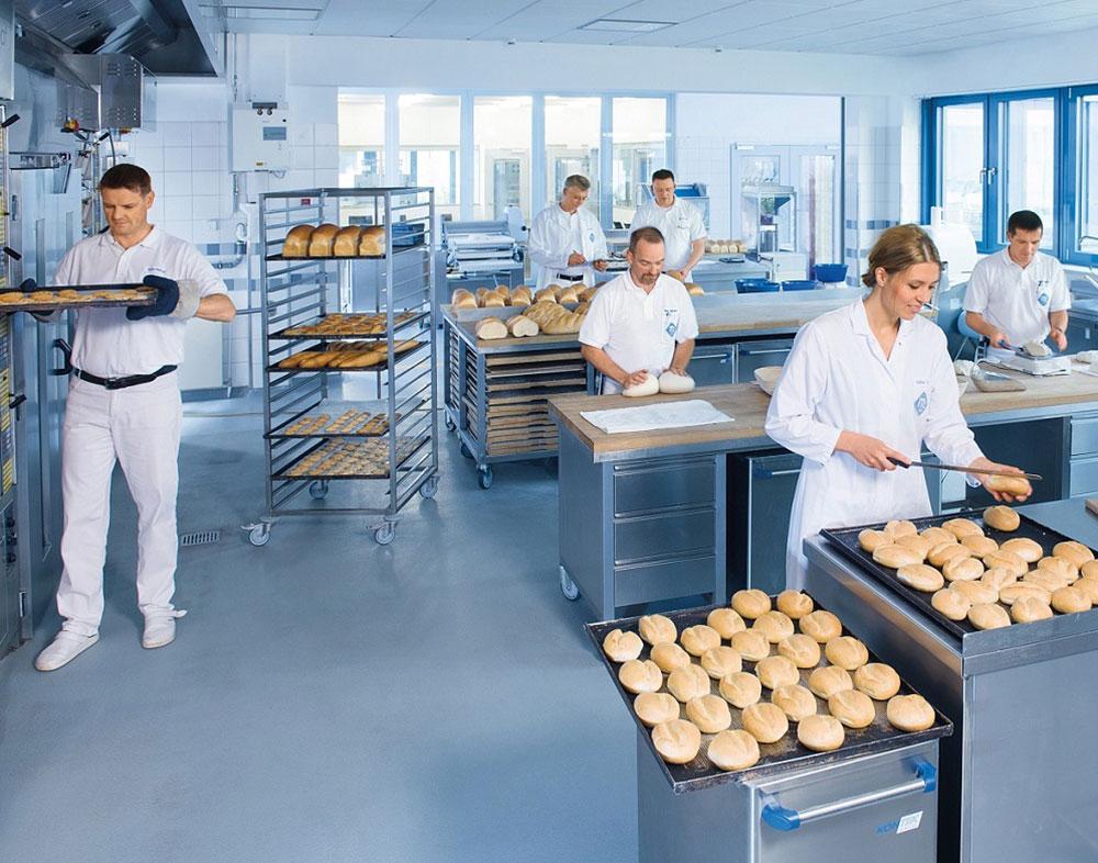 News Foto Stern Wywiol Bäckerei - SAP S/4HANA – die Zutat für weiteres Wachstum bei Stern-Wywiol