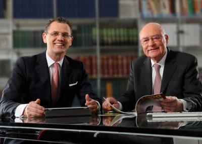 News Foto Stern Wywiol Torsten und Volkmar Wywiol 400x284 - SAP S/4HANA – die Zutat für weiteres Wachstum bei Stern-Wywiol