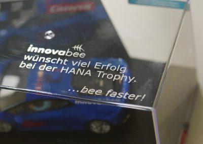News Foto Pfinder HANA Trophy 400x284 - Läuft wie geschmiert: Innovachem legt die Grundlage für Internationalisierung von Pfinder