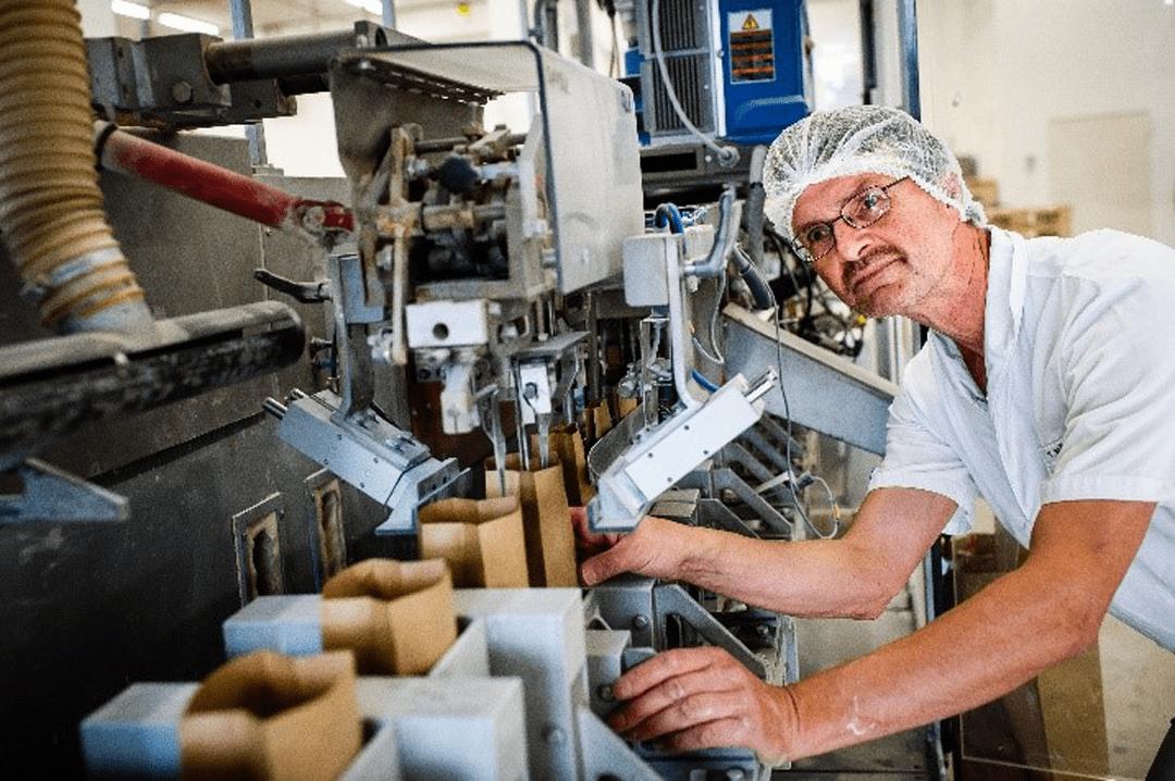 News Bauck Go live Produktion - Mit Müslis und Backmischungen zum Erfolg: Bauck GmbH rüstet sich für weiteres Wachstum