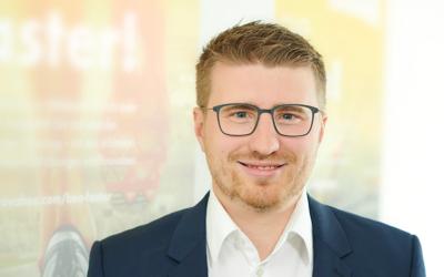 markus prutzer 400x250 - Video und Podcast: So funktioniert Digitalisierung mit SAP S/4HANA