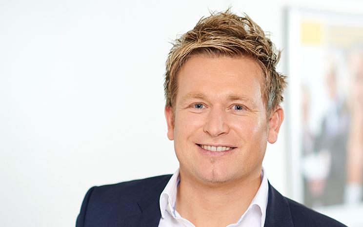 Florian Häußler