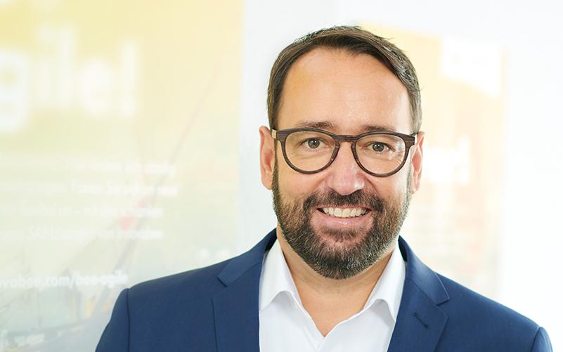 mitarbeiter christian deininger - SAP-Check-Up von Innovabee