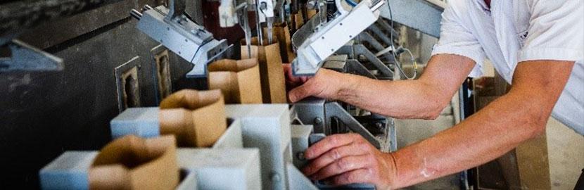 zitatbild bauck - SAP-Lösungen für die Nahrungs- und Genussmittelindustrie