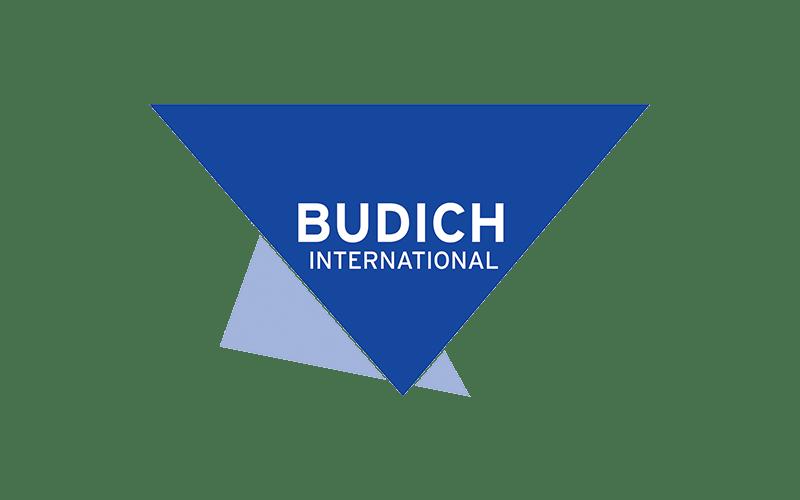 budich logo - Saubere Sache: Budich arbeitet mit SAP S/4HANA Enterprise Management