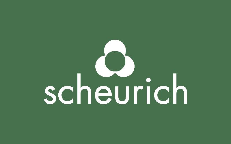 scheurich logo weiss - Blühende IT-Landschaften: Scheurich migriert auf SAP S/4HANA Enterprise Management