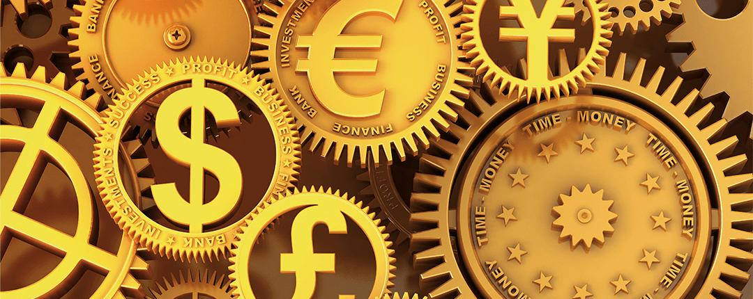 Beitragsbild S4HANA Finance - SAP S/4HANA Finance - revolutionäres Rechnungswesen in Echtzeit