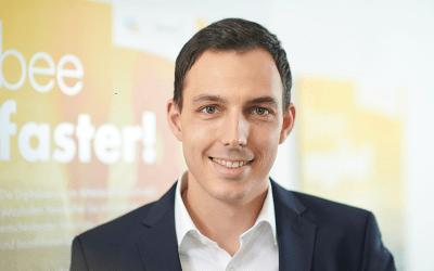 Mitarbeiter Foto Johannes Beck 800x500 400x250 - Innovabee-Branchenlösungen auf Basis von SAP S/4HANA erneut von SAP qualifiziert