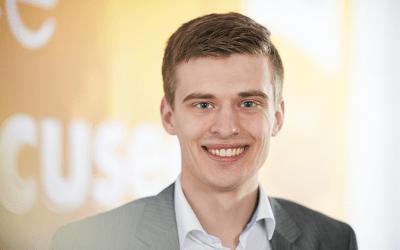 Mitarbeiter Foto Nikolaus Mutzel 800x500 400x250 - Insight to action mit SAP S/4HANA – Probleme frühzeitig erkennen und direkt beheben