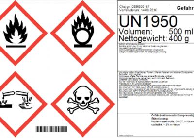 News Screen ERP Chemie Etikett 400x284 - IT-Auswahl: So finden Chemieunternehmen die richtige ERP-Lösung
