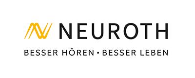 """Kunden Logo Neuroth 400x160 - ERP-System des Jahres: Innovabee erhält den Titel im Bereich """"SAP-Mittelstandslösung"""""""