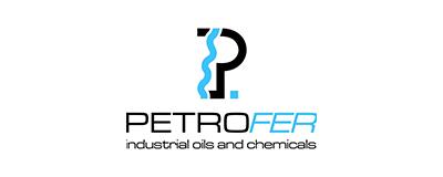 """Logo Petrofer 400x160 - ERP-System des Jahres: Innovabee erhält den Titel im Bereich """"SAP-Mittelstandslösung"""""""