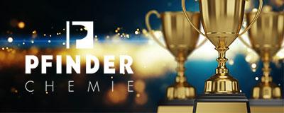 News SAP Quality Award Pfinder Beitragsbild 400x160 2 - News